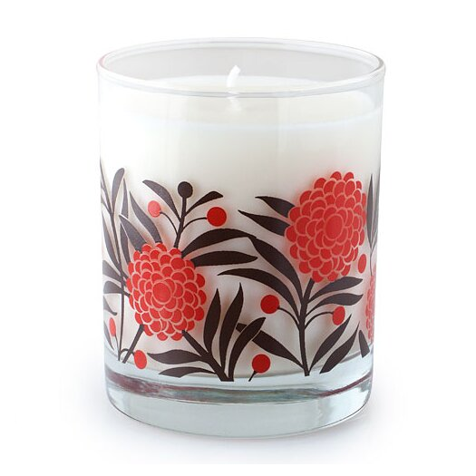 Crash Zuz Design Bloom Candle