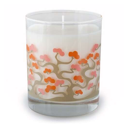 Crash Zuz Design Bonsai Candle