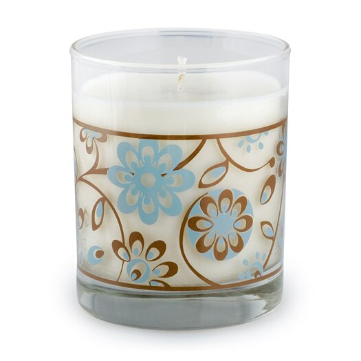 Crash Zuz Design Bella Candle