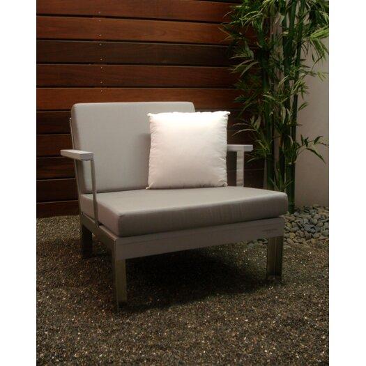 Modern Outdoor Etra Club Chair