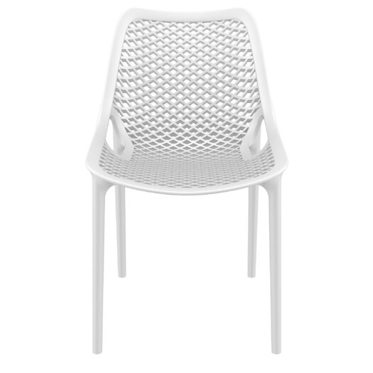 Compamia Air Stacking Dining Side Chair