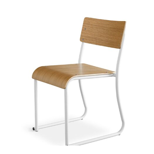 Gus* Modern Church Side Chair