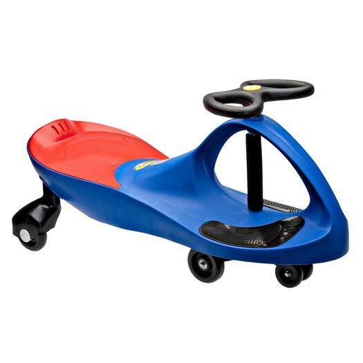 PlaSmart PlasmaCar Push/Scoot Ride-On