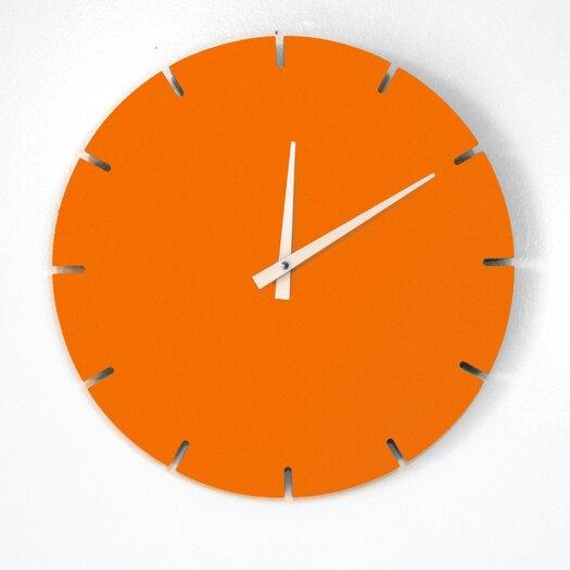 Scale 1:1 Bolla Metro Clock