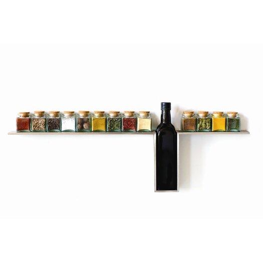 DESU Design 1-Line Spice Rack