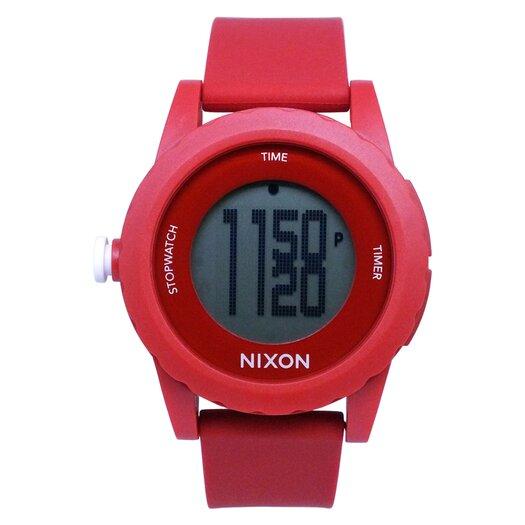 Nixon Men's Genie Watch