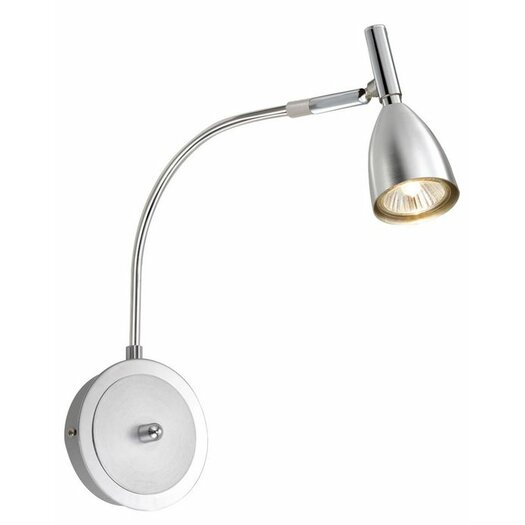 EGLO Halva 1 1 Light Wall Sconce