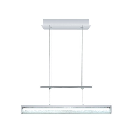 EGLO Cardito 1 Light Linear Pendant