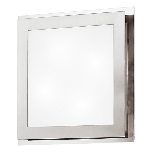 EGLO Eos 4 Light Wall Sconce