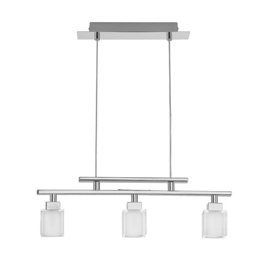 EGLO Tanga 3 Light Kitchen Island Pendant