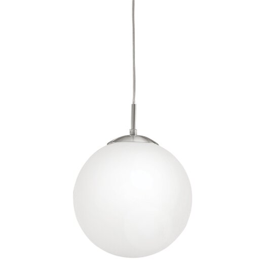 EGLO Rondo 1 Light Pendant