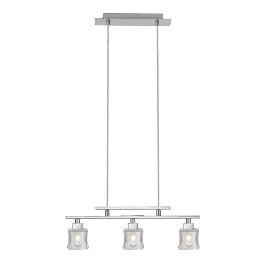 EGLO Tanga 1 3-Light Kitchen Island Pendant
