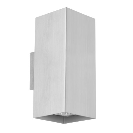EGLO Madras 2 Light Wall Sconce