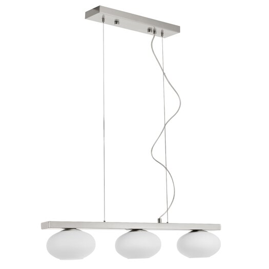 EGLO Etoo 3 Light Kitchen Island Pendant