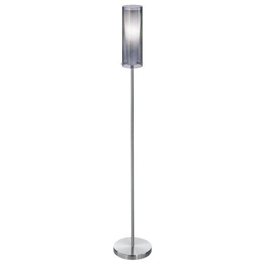 EGLO Pinto Nero 1 Light Floor Lamp