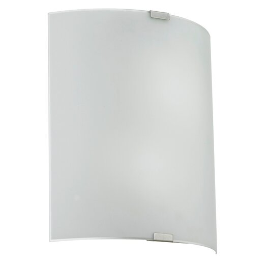 EGLO Grafik 2 Light Wall Sconce