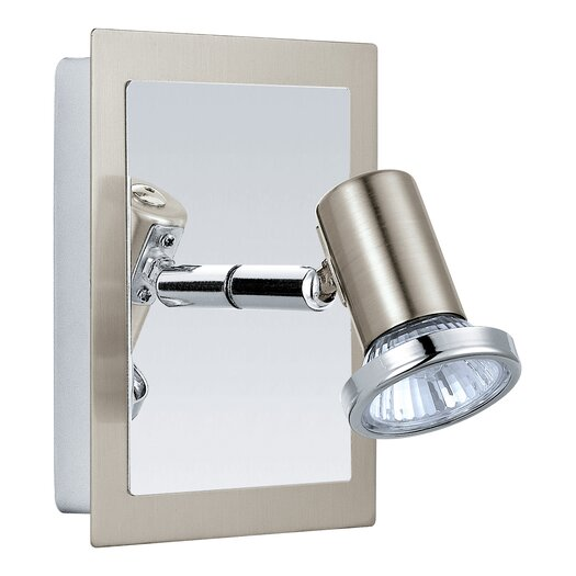 EGLO Rottelo 1 Light Wall Sconce