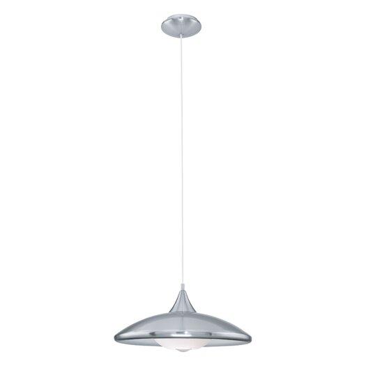 EGLO Haitao 1 Light Inverted Pendant