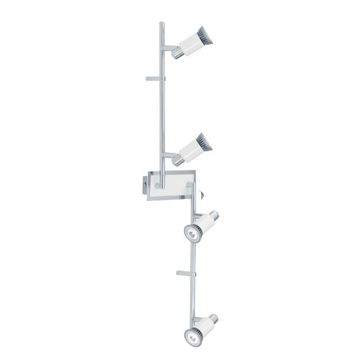 EGLO Eridan 4 Light Track Light