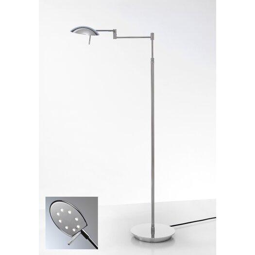 Holtkötter 8 Light Floor Lamp