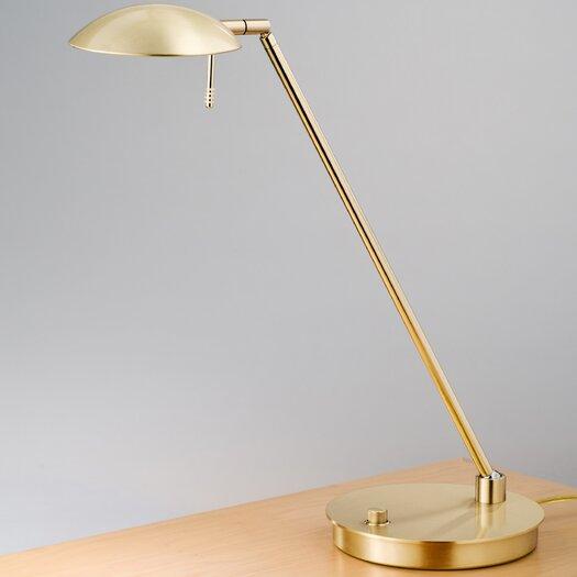 Holtkötter Bernie Series 1 Light Turbo Table Lamp