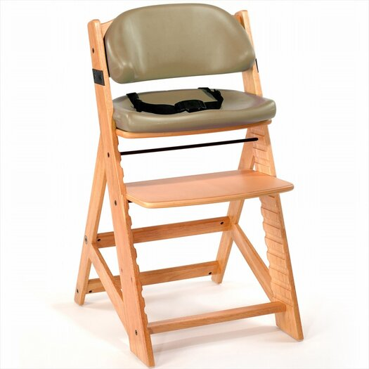Keekaroo™ Height Right Kids High Chair