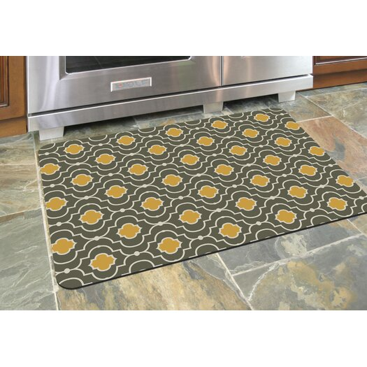 Bungalow Flooring Marrakesh Decorative Mat