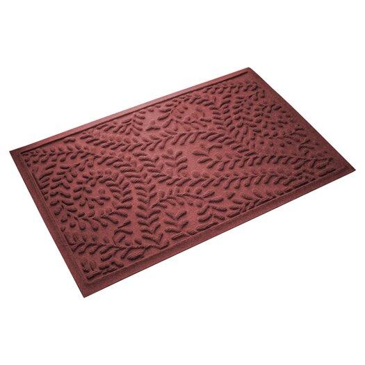 Bungalow Flooring Aqua Shield Boxwood Mat