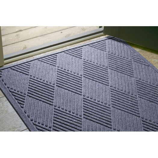 Bungalow Flooring Aqua Shield Diamonds Mat
