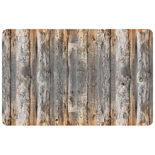 Bungalow Flooring Cabin Creek Decorative Mat