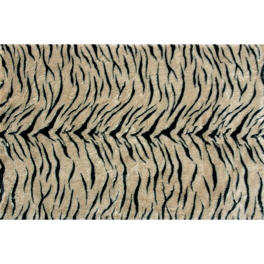 Loloi Rugs Danso Tiger Rug