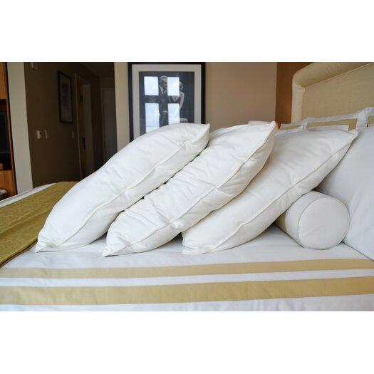 Malpaca Alpaca Medium Filled Pillow