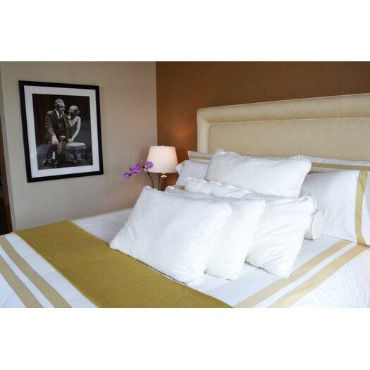 Malpaca Alpaca Full Filled Pillow