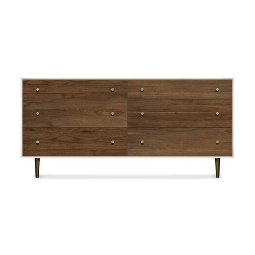Mimo 6 Drawer Dresser