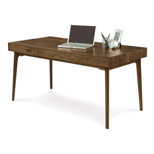 Catalina Writing Desk with Keyboard Tray