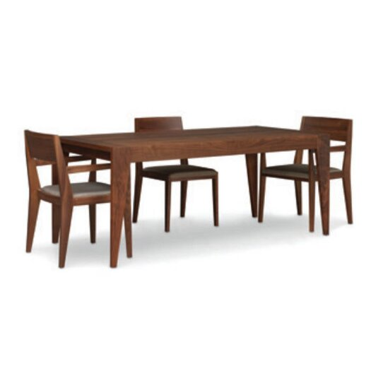 Kyoto Fixed Top Dining Table