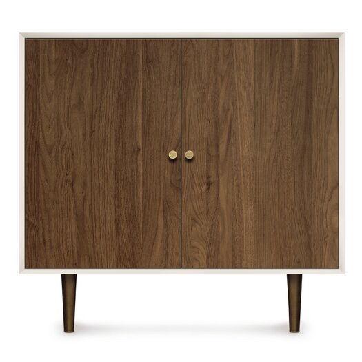 Copeland Furniture Mimo 2 Door Dresser