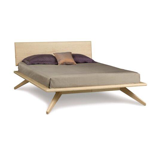 Astrid Platform Bed