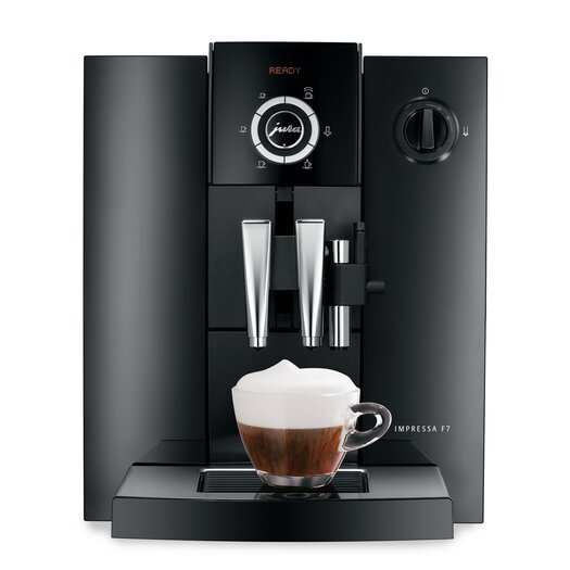 Jura Impressa F7 Coffee Maker