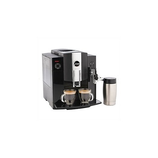 Jura Impressa C9 One Touch Coffee/Espresso Maker
