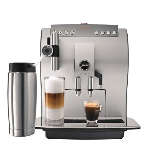 Jura Impressa Z7 Coffee/Espresso Maker