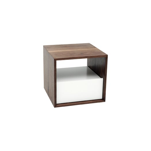 ARTLESS THN 1 Drawer Nightstand