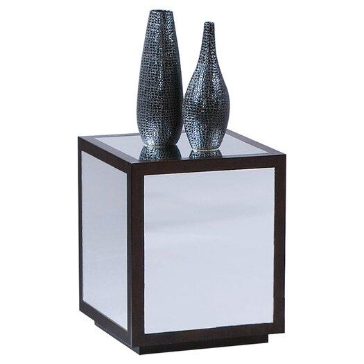 Bassett Mirror Miraval End Table
