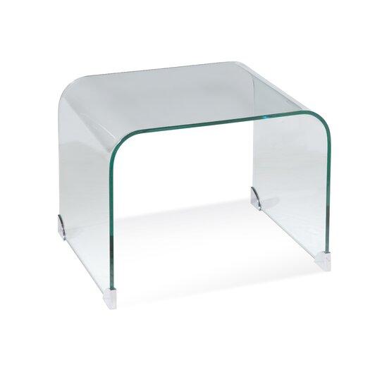 Bassett Mirror Arquatto End Table