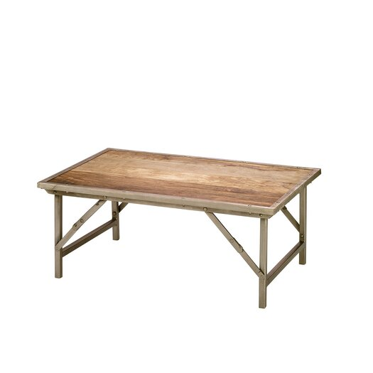 Jamie Young Company Campaign Coffee Table