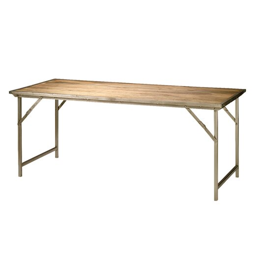 Jamie Young Company Campaign Dining Table
