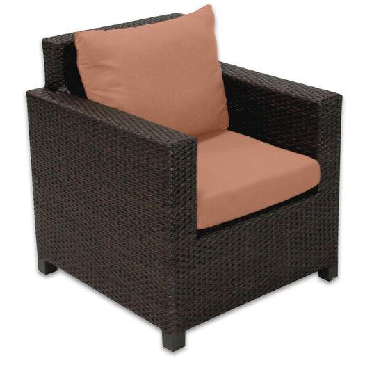 Patio Heaven Skye Venice Club Chair