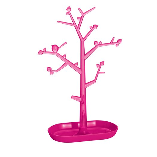 Koziol PI:P Large Trinket Tree Jewelry Stand
