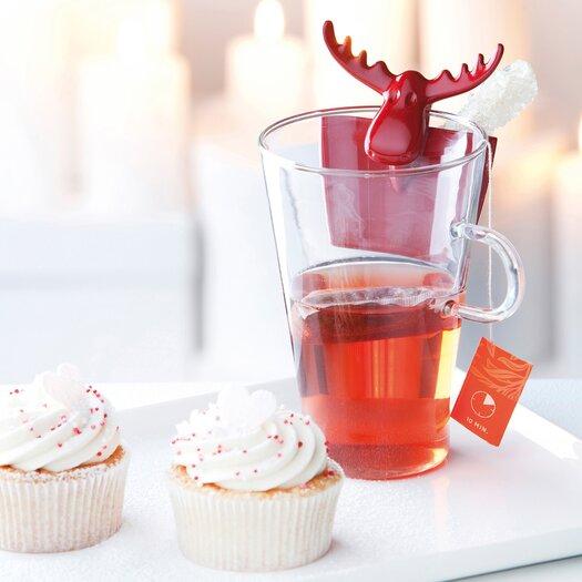 Koziol Rudolf Tea Strainer