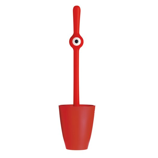 Koziol Toq Toilet Brush